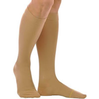 Opaque Knee High for Him & Her Socks