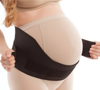 Active Mom Maternity Support Belt