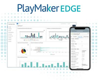 PlayMaker Edge for HME & Infusion