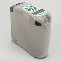 Live Active Five Portable Oxygen Concentrator